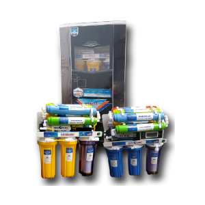 R.O WATER FILTER EQUIPMENT